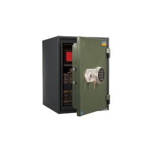 Огнестойкий сейф FRS-49 EL