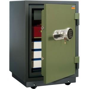Огнестойкий сейф FRS-73T EL