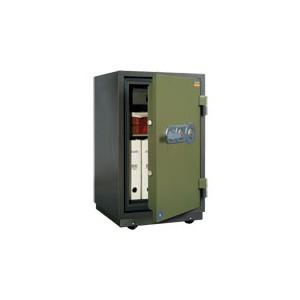 Огнестойкий сейф FRS-80T KL