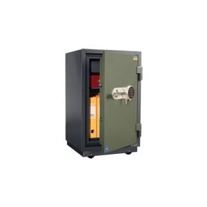 Огнестойкий сейф FRS-80T EL