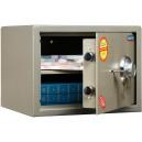 Мебельный сейф ASM 25 CL механический замок фото