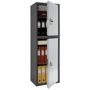 Бухгалтерский шкаф SL 150/2Т