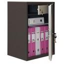 Бухгалтерский шкаф SL 65Т металлический Практик Aiko