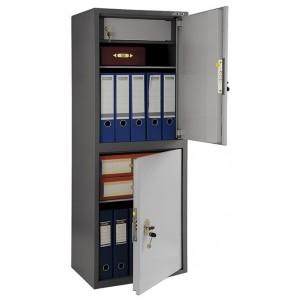 Бухгалтерский шкаф SL 125/2Т