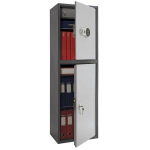 Бухгалтерский шкаф SL 150/2Т EL
