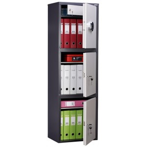 Бухгалтерский шкаф SL 150/3Т EL