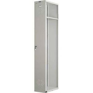 Шкаф для раздевалок LS-001 (приставная секция)