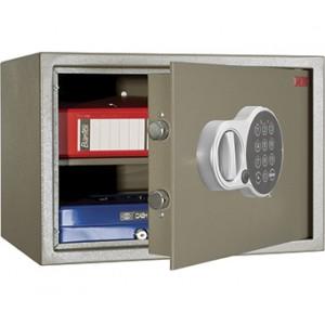Офисный сейф ТМ-30 EL