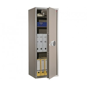 Офисный сейф ТМ-120 EL