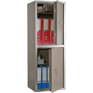 Офисный сейф ТМ-120/2Т