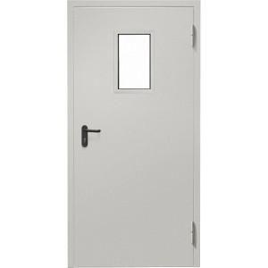 Противопожарная дверь ДПС 1-60