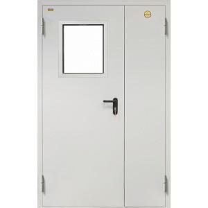 Противопожарная дверь ДПС 2-60