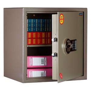Офисный сейф ASM 46 EL-A