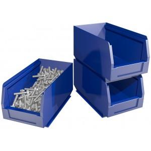 Ящик пластиковый малый