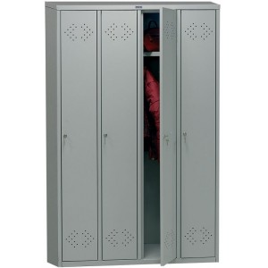 Шкаф для одежды MD LS(LE)-41