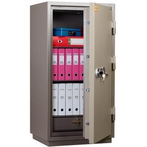Огнестойкий сейф FRS 140T КL