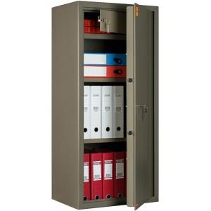 Офисный сейф ASM 120 Т