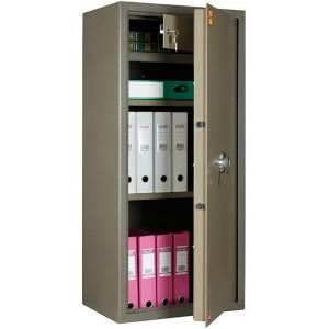 Офисный сейф ASM 120 Т CL*