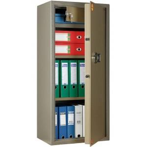 Офисный сейф ASM 120 T EL