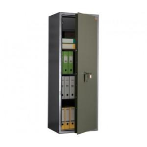 Офисный сейф ASM 165 Т